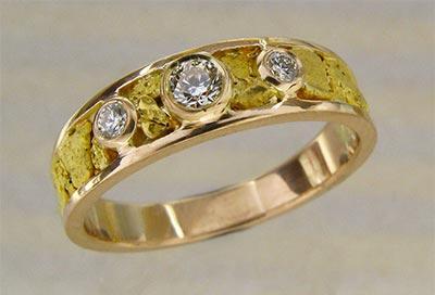 Diamantovy prsten