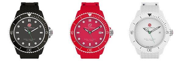 Moderné Smoothie hodinky