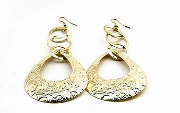Zlate nausnice